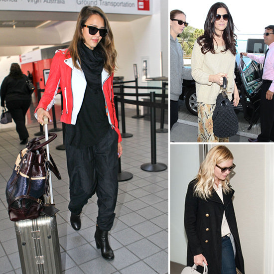 Celebrities-Travel-Outfits