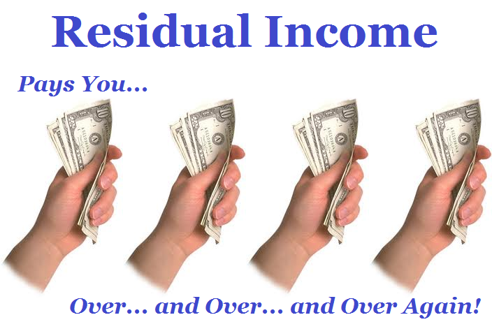 Residual Income 2