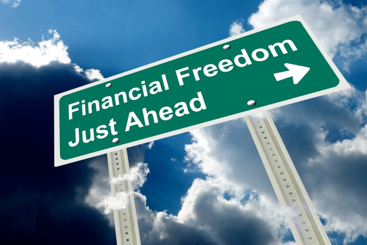 Financial-Freedom