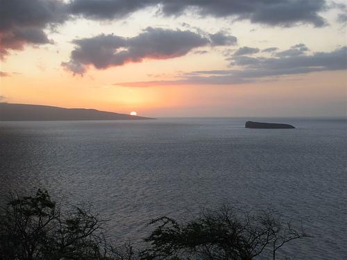 Pu'u Ola'i Maui Hawaii 1