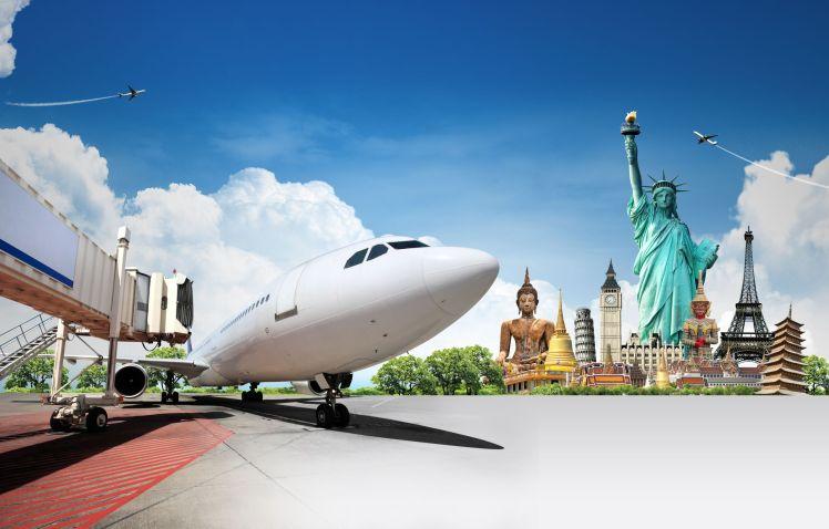 travel+industry