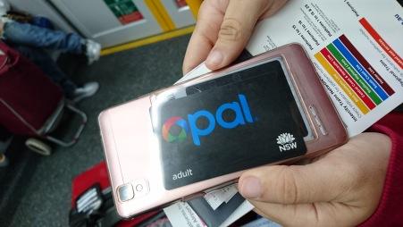 The Opal Card
